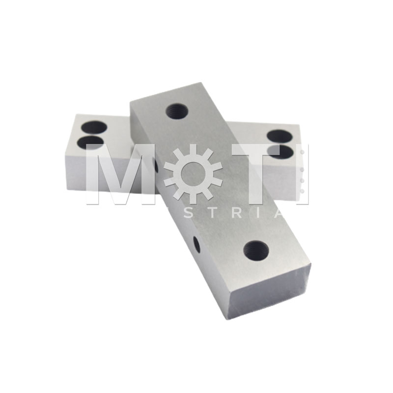 Cutting Dies/Molds